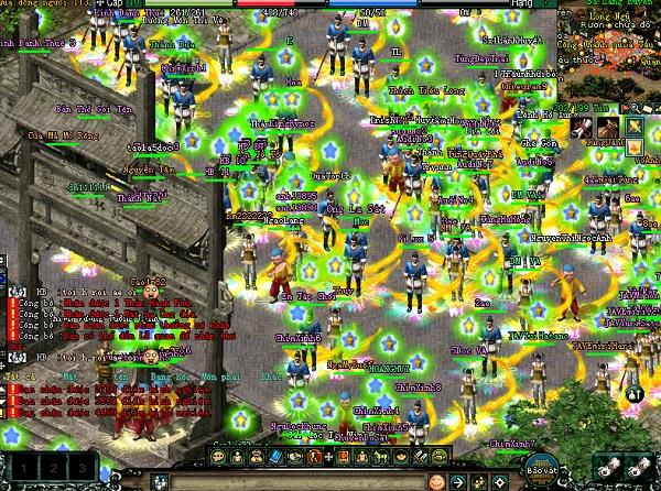 Thiên Địa Võ Lâm 2005